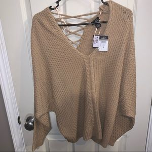 Rue21 New With Tags medium sweater